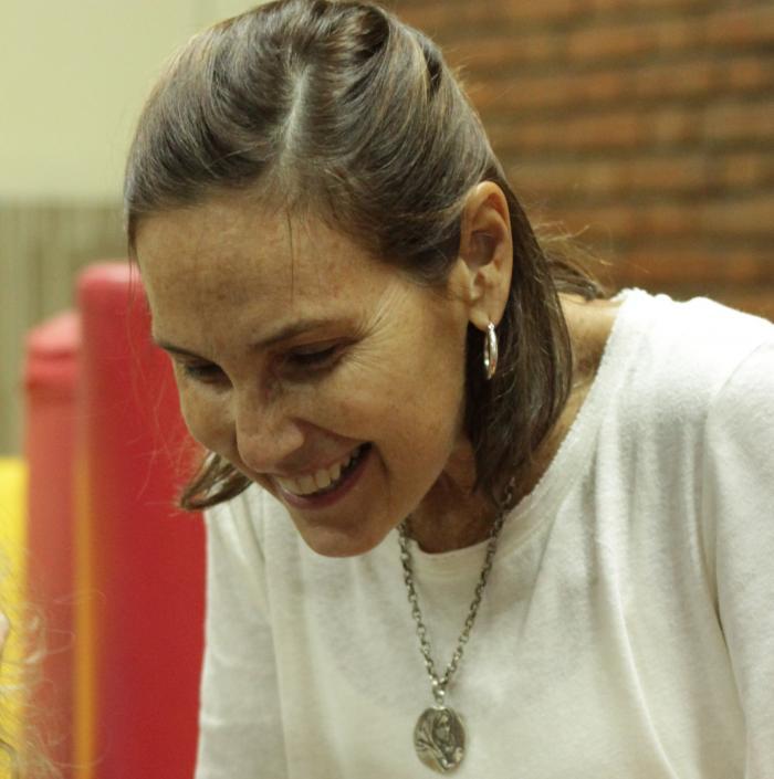 Carolina Alchouron