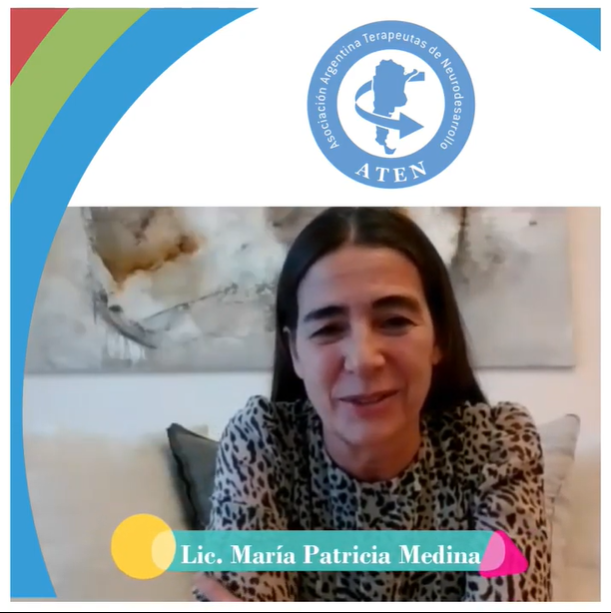 Entrevista Ma Patricia Medina